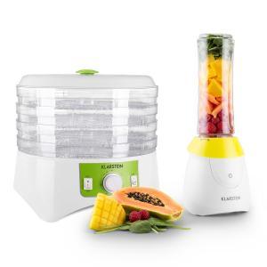 Image For Paradise Set Minimixer Essiccatore BPA Free