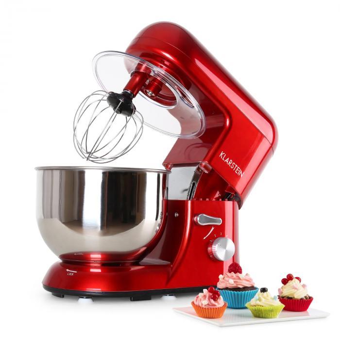 Bella Rossa Robot da cucina