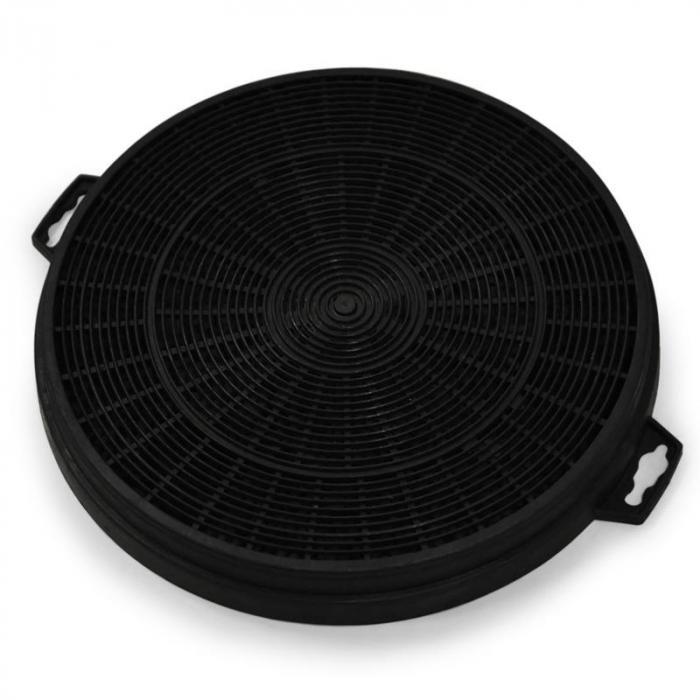 Filtro cappa da cucina in carbone attivo klarstein - Filtro cappa cucina ...