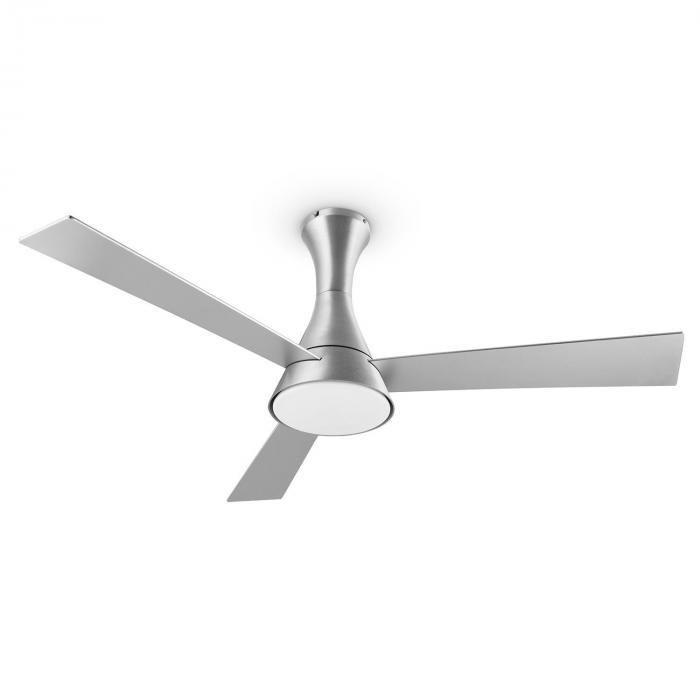 Ventilatore Da Soffitto Moderno: Ventilatore soffitto silenzioso a.