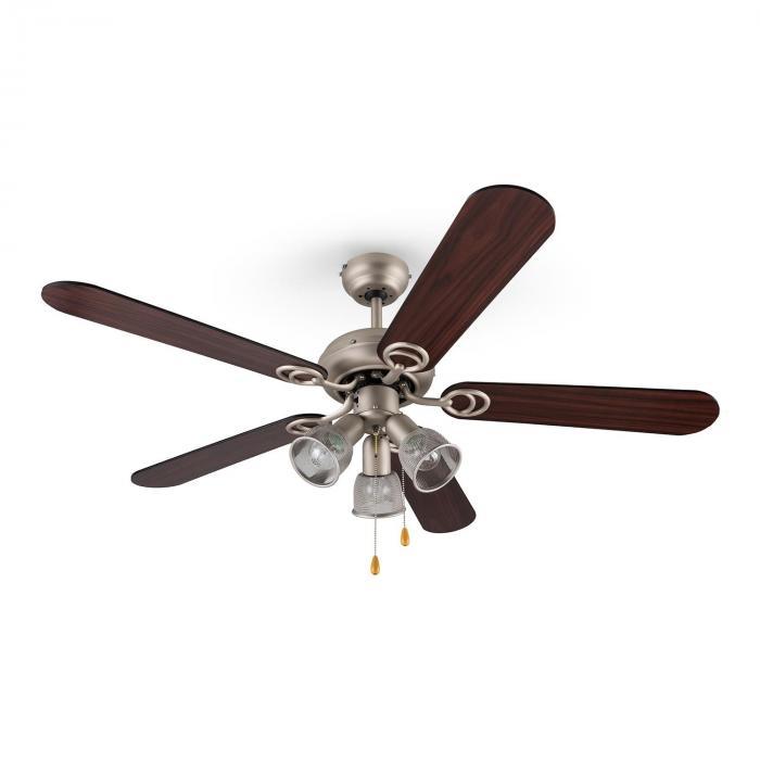 Charleston Ventilatore da Soffitto