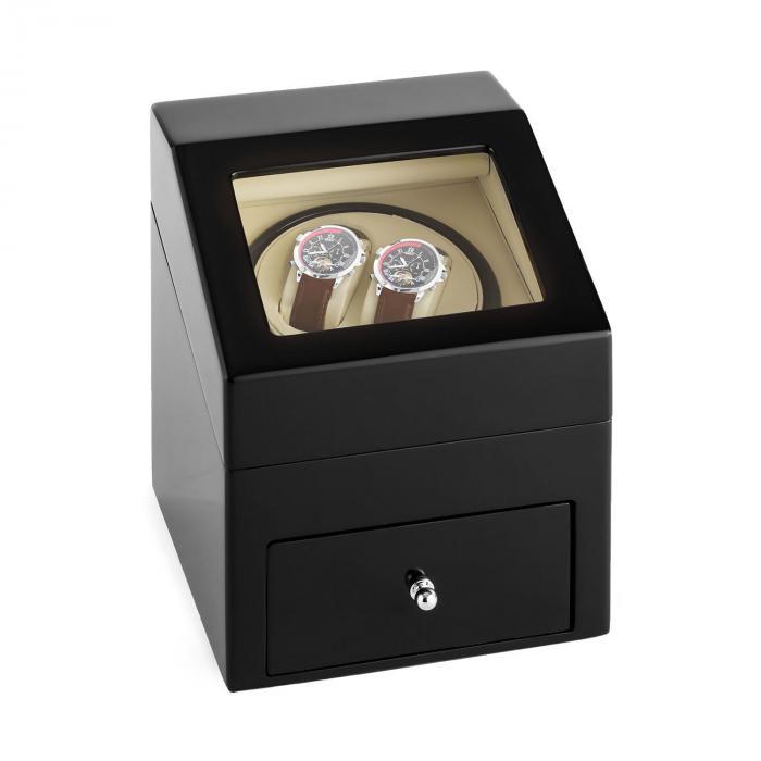 Monte carlo porta orologi rotazione a destra e sinistra - Porta orologi automatici ...