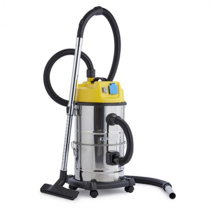 Reinraum 3 in 1 Aspiratore polvere e liquidi