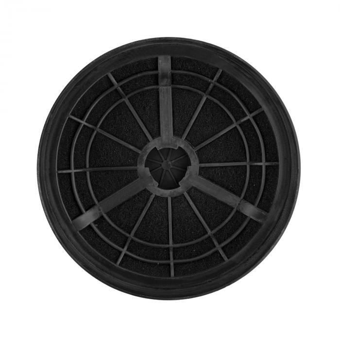Filtri ai Carboni Attivi di Ricambio per Cappe Aspiranti 2 Filtri Ø17,5 cm  Klarstein